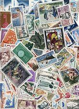 LOT 100 € DE TIMBRE FRANCE DES ANNEES 1960  NEUFS ** CE N'AI PAS DE LA FACIALE