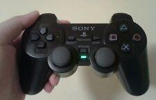 Controller Pad Dualshock 2 NERO - PS2 - Wireless – Originale NUOVO - SIGILLATO