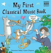My First Classical Music Book, Genevieve Helsby