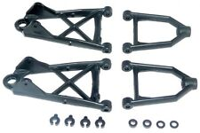 Baja 5b SS FRONT SUSPENSION A-ARMS 85400 - HPI 112457 - upper lower