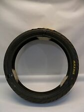 NOS MAXXIS 130/60ZR17 SUPERMAXX FRONT TIRE