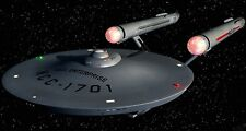 Star Trek Enterprise NCC 1701 TOS 1:350 LED lighting kit for Polar Lights kit