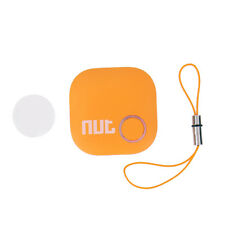Nut 2 Orange Smart Tag Finder Bag Wallet Key Kids Tracer Tracker GPS Locator