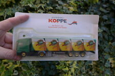 Model toy truck camion mercedes benz scania brasserie eau collector hobby shop 4