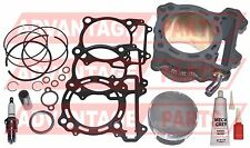 KAWASAKI KFX 400 434cc BIG BORE CYLINDER PISTON GASKET TOP END KIT 2003-2006