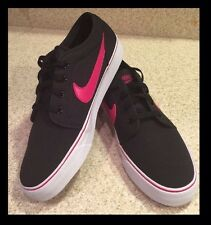 NIB Nike Toki Low TXT Men's Casual/Comfort Shoes Sz 9.5 555272-016 $65
