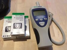 Welch Allyn SureTemp Plus Model 692 Thermometer with 75 Oral probes.