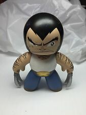 Mighty Muggs Logan / Wolverine Figure