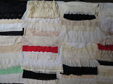 Lot of 170 Half Dress Slips Skirts Acetate Nylon Vanity Fair Sears MORE Vtg&New