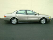 Buick: LeSabre Limited