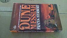 Paperback Book Dune Messiah By Frank Herbert