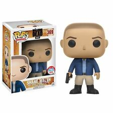 FUNKO POP TELEVISION THE WALKING DEAD SHANE WALSH VINYL FIGURE NYCC EXCLUSIVE