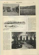 1893 Zollhaus Well Spring 2 Bottling Works Pump Room Loading Yard