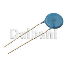 10pcs @$0.9 High Voltage Ceramic Capacitor for LCD Monitors 2200PF 2.2NF 3000V