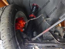 CXRacing Front 4KG Damper CoilOvers Suspension Kit for Datsun NISSAN 74-78 280Z