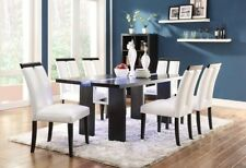Coaster DINING TABLE BLACK- 104561 Table NEW