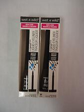 wet n wild 880 H2O Proof Liquid Eyeliner DARK BROWN