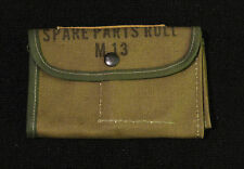 CANADA ARMY WW2 M13 SPARE PARTS ROLL MINT KHAKI
