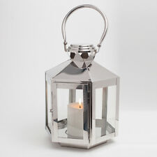 Richland® Stainless Steel Colonial Lantern