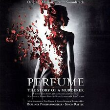 , Perfume: The Story of a Murderer, Excellent Soundtrack
