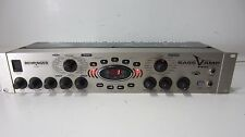 Behringer Rack Mount Bass V-Amp Pro Guitar Effects Pedal & Power Supply PD-3418