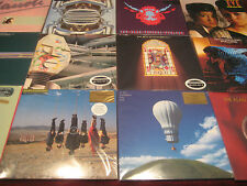 ALAN PARSONS PROJECT MYSTERY  EYE I ROBOT TURN EVE PYRAMID 180 GRAM 18 LP SET