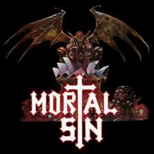 "Mortal Sin "" Mayhemic Destruction "" Patch/Aufnäher 601533 #"