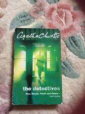 The Detectives - Miss Marple, Poirot and Others... - Agatha Christie