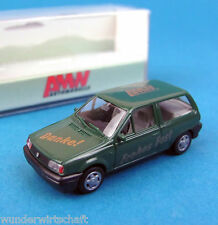 AMW H0 72014 VW POLO Steilheck Sondermodell Frohes Fest OVP HO 1:87 AWM Box