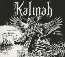 Kalmah - Seventh Swamphony - CD NEU