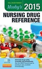 NEW - Mosby's 2015 Nursing Drug Reference, 28th Edition