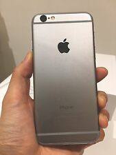 Apple Iphone 6 - 128GB-Plateado (vodafone) Desbloqueado