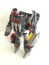 Transformers Generations Voyager SoundBlaster