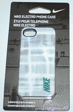 Nike ELECTRO Hard Phone Case For iPhone 5 #NIA99089NS **REDUCED