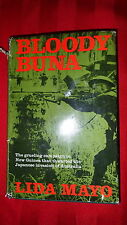 WW2 US Bloody Buna Reference Book