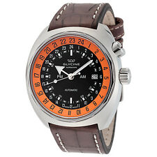 Glycine Men's 3903.196-66 LBN7 Airman SST Automatic Purist 24H Watch