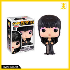 Elvira Mistress of the Dark: Elvira 375 Pop - Funko