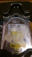 "Western Digital RE3 500GB Internal 7200RPM 3.5"" (WD5002ABYS) HDD"