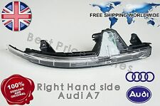 AUDI A7 12-16  Mirror  Door Signal LED RIGHT indicator  4G8949102 genuine