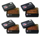 NFL Team Embossed Leather Trifold Wallet  * Pick Your Team *