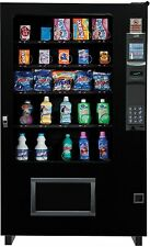 Laundry Detergent Dispensing Vending Machine 5 Wide Brand New Made In America