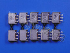 10PCS Micro Switch Touch Switch Collision Switch DIY Making Robots Switch
