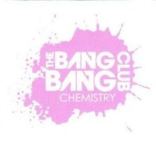 (CE376) The Bang Bang Club, Chemistry - 2010 DJ CD