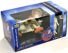Galaxy Quest Moon Rover Alpha Space Toy Set - Wild Republic - NEW - #10768