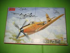 "BELL RP-63 G ""PIN BALL"" BY TOKO 1/72 - REF.72114"