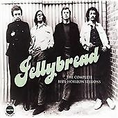 JELLYBREAD - THE COMPLETE BLUE HORIZON SESSIONS - 2008 SONY REMASTER CD+SLIPCASE