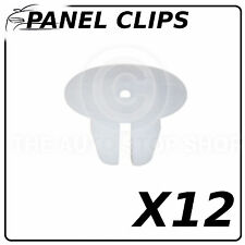 Panel Clip Part 11766 Pack of 12 Toyota Range Alphard/Avensis/Aygo/Celica etc
