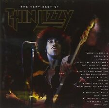 Thin Lizzy - Dedication (Very Best of) (1991)  CD  NEW/SEALED  SPEEDYPOST