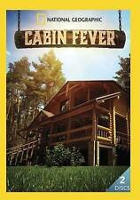 Cabin Fever  DVD NEW