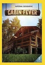 Cabin Fever (DVD, 2015, 2-Disc Set)